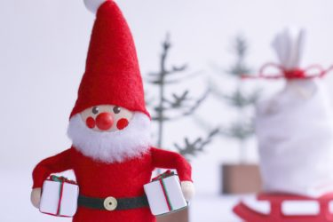 サンタクロースに関する雑学を知って、クリスマスを楽しもう