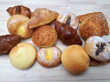 パンのことに詳しくなれる雑学について知りたい